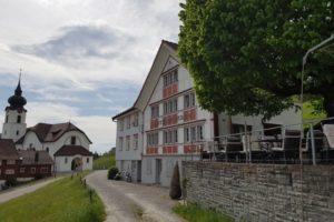 Appenzell Schlatt Hotel Zimmer 3 10 1024x683