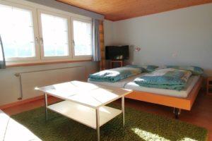 Appenzell Schlatt Säntis Alpstein Hotel Zimmer 4 80