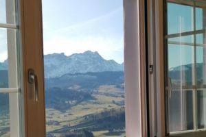 Appenzell Schlatt Gasthaus Zimmer Room Hotel