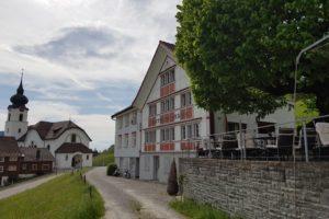 Appenzell Schlatt Säntis Alpstein Hotel Zimmer 4 89